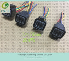 whole cnch automotive 6 pin terminal sealing plug cable 6 pin car connector wiring harness dj70610y 2 2 21