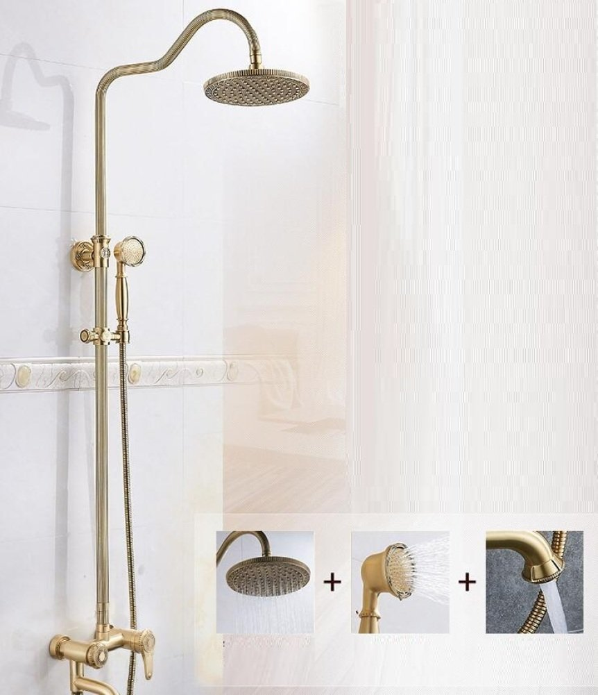 Cheap Full Body Shower Systems Find Full Body Shower Systems Deals