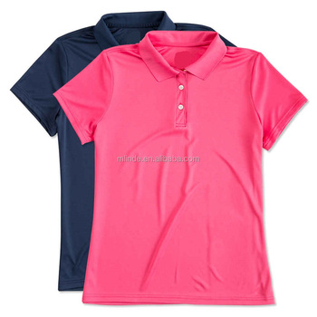 High quality polo shirt custom made golf polo shirt for Custom polyester polo shirts