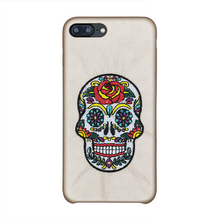 High Quality Universal skull head picture Mobile Phone Cases Waterproof Bag/Pouch ,Water Proof Cell Phone