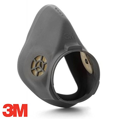 3M Nose Cup Assembly 6894/37004(AAD), Respiratory Protection Replacement Part