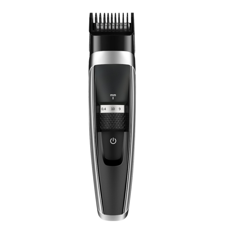 High end baard trimmer tondeuse Krachtige Motor Elektrische Haar En Baard Trimmer Professionele Tondeuse Voor Man