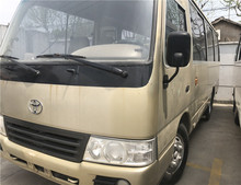 <span class=keywords><strong>Toyota</strong></span> Coaster 30 Seater 4.2 LT Diesel Manual - High Roof - MPID1206