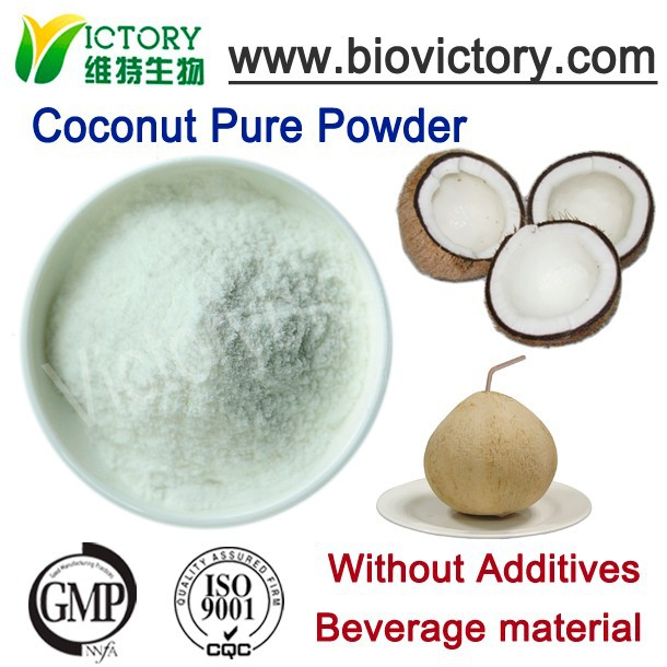 natural instant drink powder coconut water