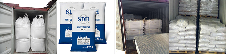 WHITE PORTLAND CEMENT PRICE PER BAG FOR SALE