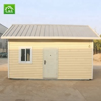 Modular living prefabricated wooden house kit price low cost modern design