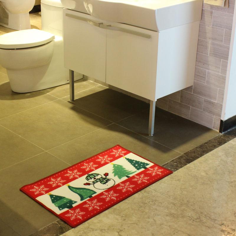 Waterproof Bathroom Carpet Bath Rug Memory Foam Door Mat Living Room Floor Non Slip Mats For Elderly Product On Alibaba
