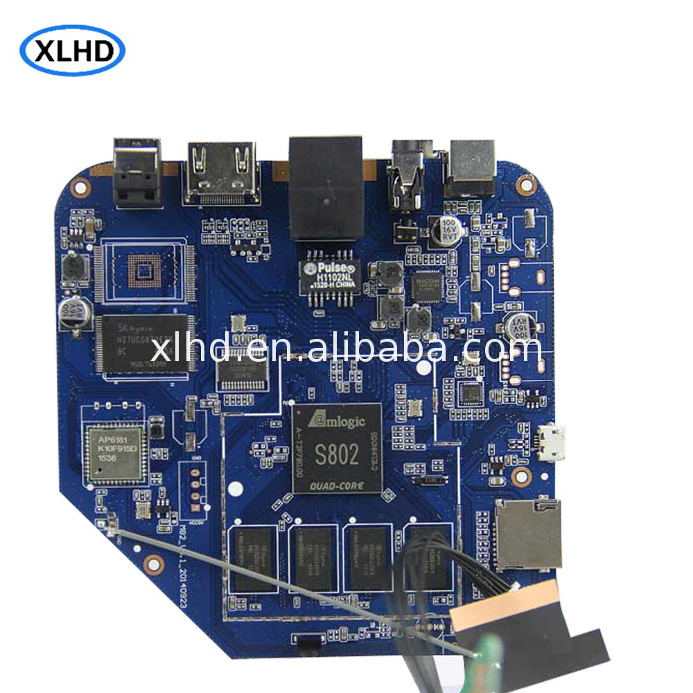 China Tuner Board Wholesale Alibaba Circuit In Shenzhen Factory Buy Am Fm Radio Pcb