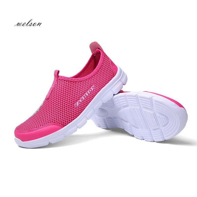 Ladies Running Shoes Top