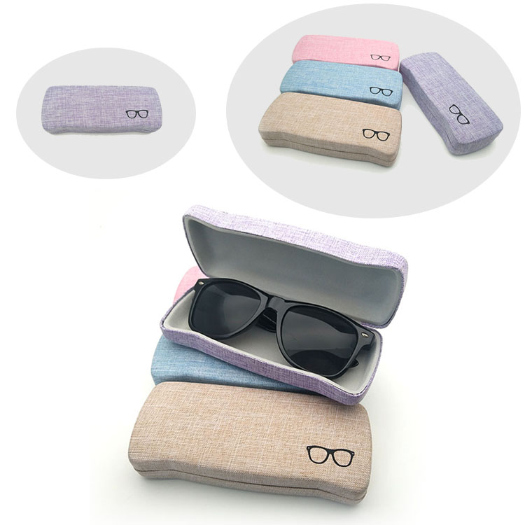 sunglasses box for eye glasses storage display case