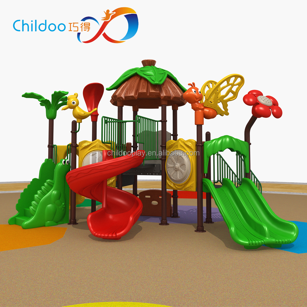 New Plastic Jungle Gym for toddlers