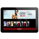 10 inch advertising screen android all in one small digital video player
