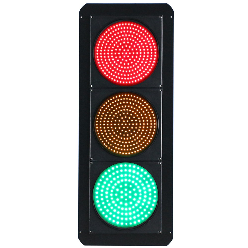 2018 Hot Static Pedestrian Traffic Light Led Traffic Lights Led Light Lamp