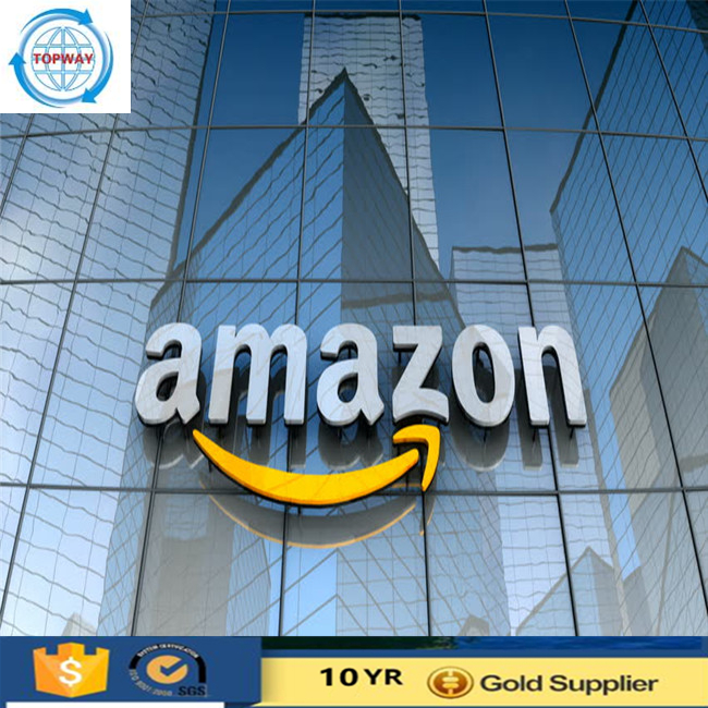 amazon FBA freight forwarder from Shanghai/Ningbo/Shenzhen to USA/Canada/ Europe/ India/ Australia