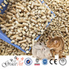 Super clumping and absorbing power pine wood cat litter