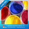 thermochromic powder blue 15 uesd for ink rutile sand