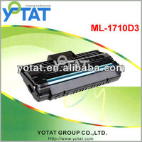 YOTAT Black toner cartridge for Samsung ML-1710D3 with Samsung ML-1510/1520/1710/1710D/1740/1750; Samsung SCX-1016/4100/4016