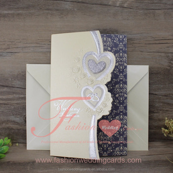 Hot Stamp Creative Paper Card Printing Laser Cut Wedding Invitation Card  Designs - Buy Wedding Invitation Printing,Laser Cut Wedding Invitation