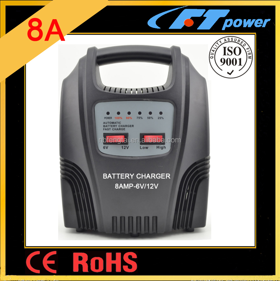 Motorcycle Auto Battery 8a Rechargeable Electric 6v 12v 80ah Lead Charger Circuit Constant Current Acid Zhejiang Truck For Car Buy Battery12v Batteryauto