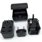 3 PCS per all in one universal UK/EURO/US/AU plug travel adapter