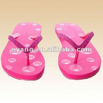 Women Bathroom Slippers