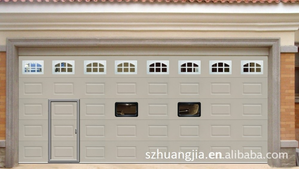 Superbe Guangdong Electric Roll Up Galvanized Steel Safe Entry Garage Doors With  Pedestrian Door Wholesale Price   Buy Steel Safe Guangdong,Entry Doors  Wholesale ...