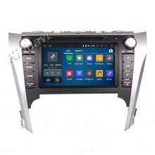 Kirinavi WC-TC8016 <span class=keywords><strong>android</strong></span> 5.1 car audio stereo sistema multimediale per toyota <span class=keywords><strong>camry</strong></span> <span class=keywords><strong>2012</strong></span> 2013 2014 navigazione di gps dell'automobile 16G ROM