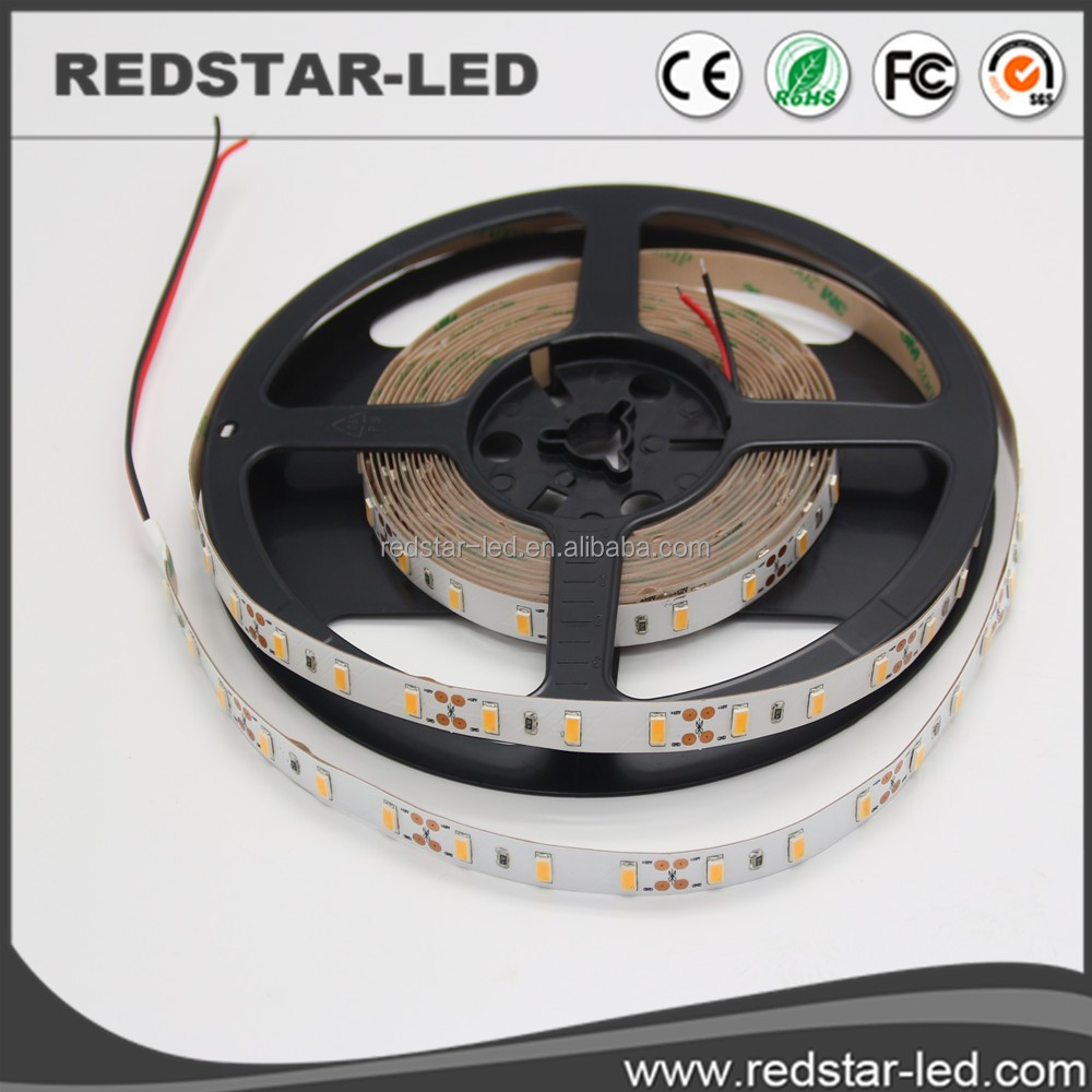 New Products Plain Durable 220v 5630 Led Strip