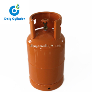 Hot Selling Home Used Bharat 15kg Gas Empty LPG Cylinder Price