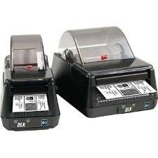 """Cognitive DLXI Label Printer, DT, 4.2"""", 203DPI, 8MB, 5IPS, 100-240VAC, USB/A, Serial, Parallel, ETHER, US . . . (141414)"""