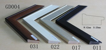gd003 w43h15mm china frame moulding wholesaledecorative picture frame mouldingtraditional finishes