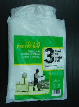 painting protection plastic drop cloth drop cloth for painting