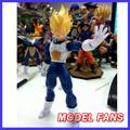 MODEL FANS IN STOCK Datong dt shf model Dragon Ball Z Super Saiyan Vegeta chinese version