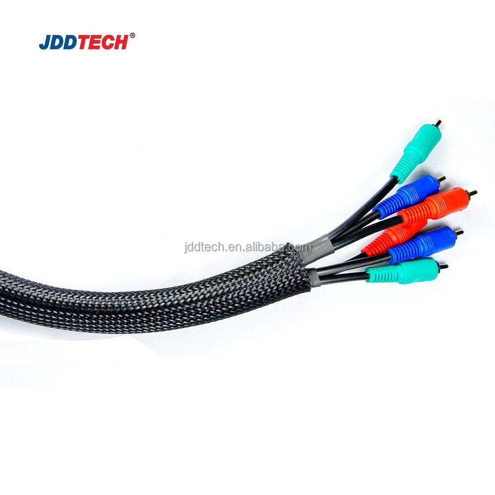 Pet Expandable Braided Sleeving, Pet Expandable Braided Sleeving ...