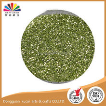 Main supplier fablous eye-contact laser polyester glitter powder