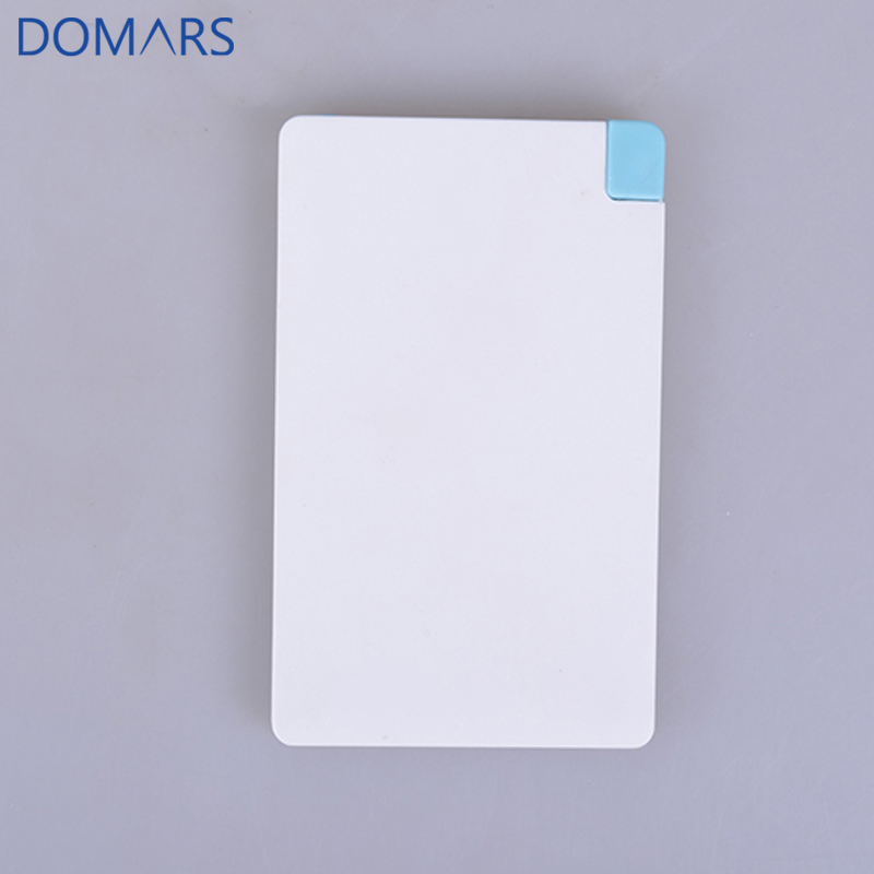Consumer <strong>Electronics</strong> Slim Mobile Phone Portable Power Bank 4000mAh