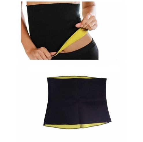 Hot women shapers with stretch neoprene slimming Waist trimmer Fitness Belt body motion control and gird themselves thin belt