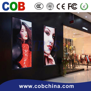 indoor led billboard led electronic video/message displays board