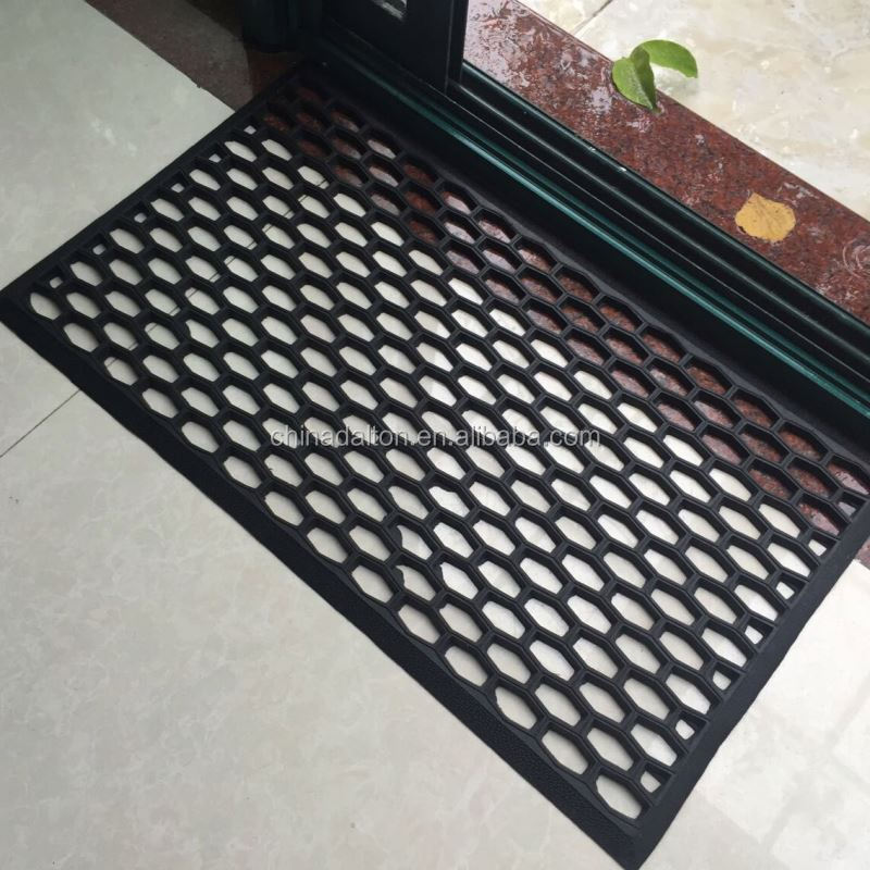 Rubber Mesh Mat Rubber Mesh Mat Suppliers And Manufacturers At - Rubber grate flooring