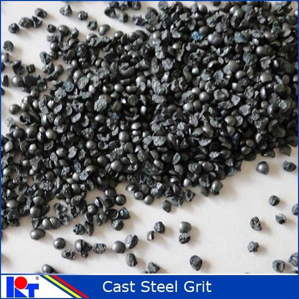 Blasting Steel Grit G10/SG2.5mm With Long Working Times
