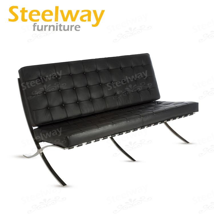 China Barcelona Leather Sofa