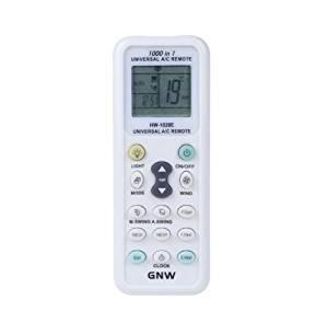 Universal LCD A/C Muli Remote Control Controller for Air Conditioner 1028E