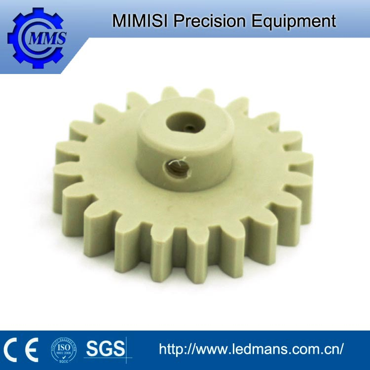MMS high precision MIM gear/ MIM parts plastic spacer for planetary gearbox, hardware semiconductor