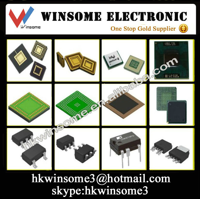 (electronic components) ST1284-02-BUX