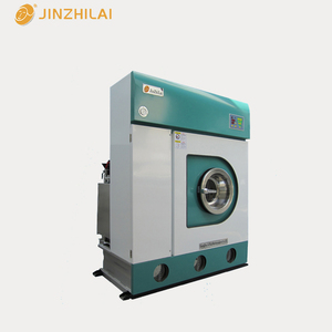 Professional perc oil dry cleaning machine Industrial washing machine