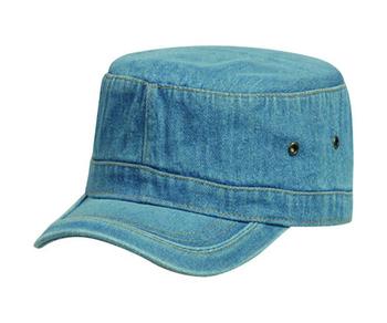 e382850c184 Vintage BDU Fatigue Combat Hat (Olive Drab)