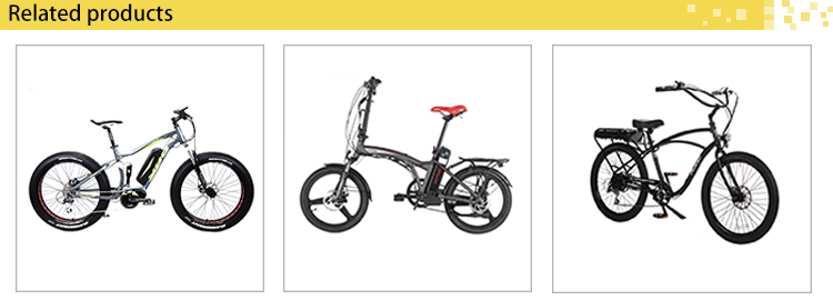 Long lifetime 48v/5000w ultra light electric assist bicycle