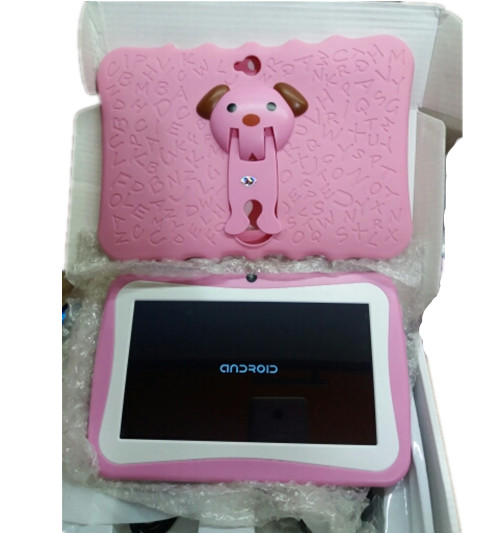Cheap Price Kids Play <strong>Tablet</strong> Build in Education Game App Children Learn <strong>Tablets</strong> PC A33 Wifi