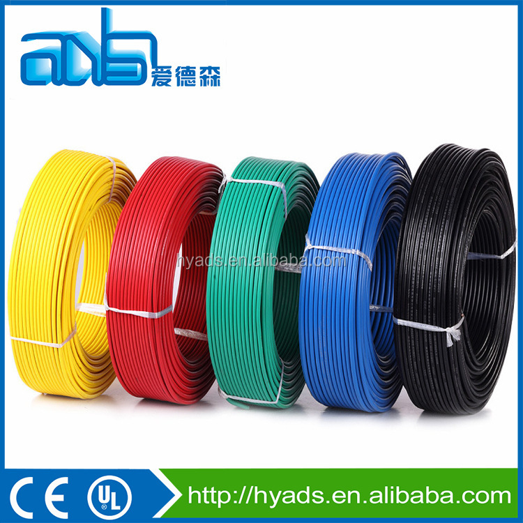 18 awg high temperature copper cable wire
