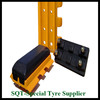 VOGELE S2100 Paver Rubber Crawler Plate